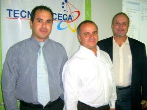 Tecnofaceca 2008